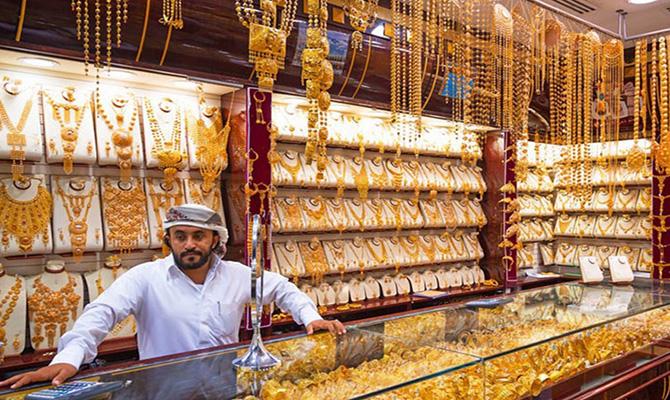 黄金行情:黄金禁令或真或假 印度金市萎缩不可避免