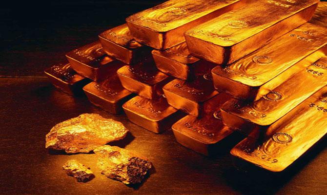 泰国明年起暂停开采金矿 高盛:黄金储备只够开采20年!