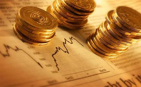 黃金期貨蓄勢回踩 金價看漲程度漸深