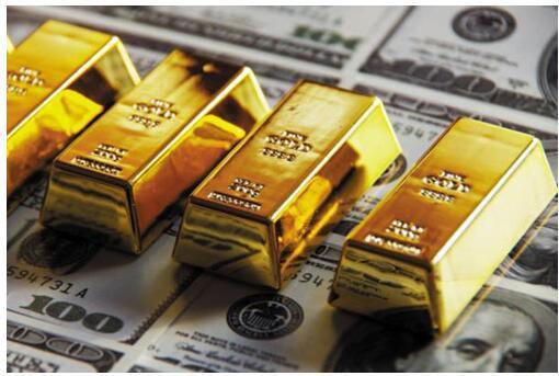 年末將至 2017黃金怎么走?