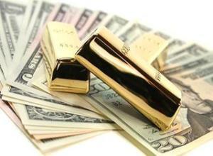 美元走势蒙阴 黄金再刷新高
