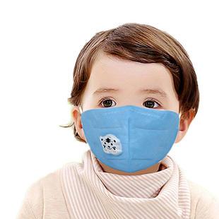 儿童防雾霾口罩