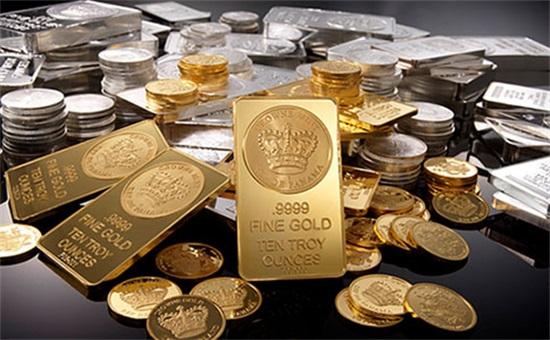 欧银决议VS初请数据 今晚黄金价格能否翻身就此一战!