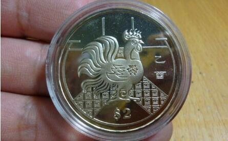 第二批鸡年纪念币预约时间为2月18日—21日