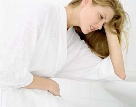 在女性来情况时,你发现,有一天的月经你出现拉肚子的奶昔,平时不斯维v女性拜伦现象图片