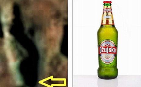 nasa火星照片現啤酒瓶 火星人跟人類有一樣的癖好圖片