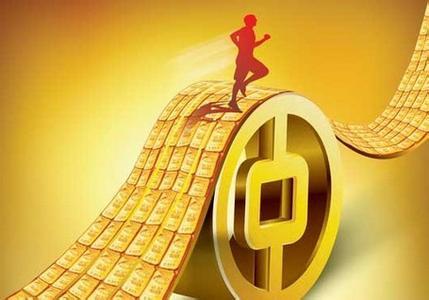 美元指数回落 纸黄金直线暴涨