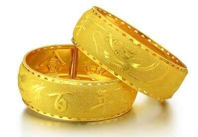黄金首饰纯度越高越好吗?
