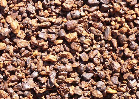 铁矿石期货品种概况