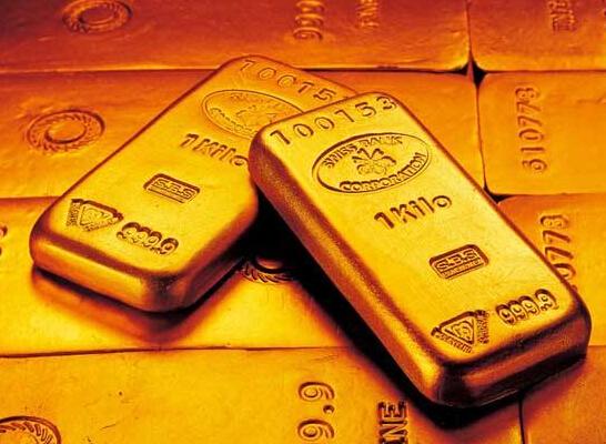受益于多重利好因素 黄金走出一波上涨行情