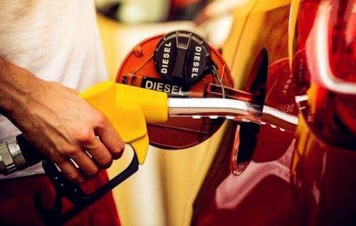 """下轮国内油价有望""""两连涨"""""""