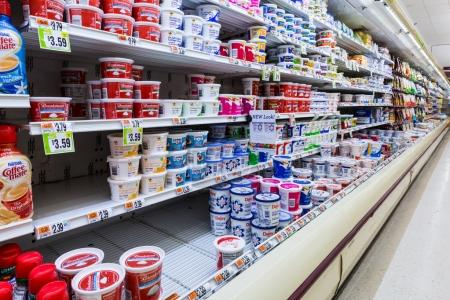 中国乳制品出口几乎为零 信任仍需时间