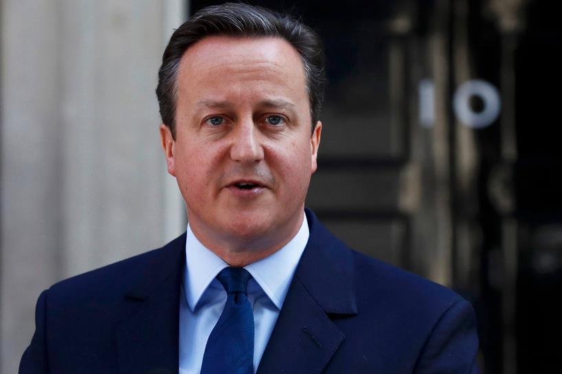 英国大选鸡飞狗跳:梅姨赔了全部家当,硬脱欧泡汤了