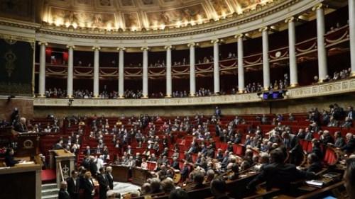 法国2017议会选举