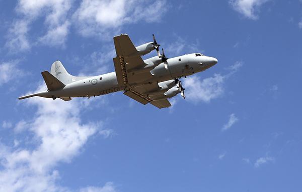 澳大利亚架侦察机将赴菲南部 协助对抗当地武装分子