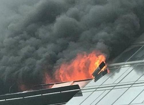 杭州豪宅纵火案
