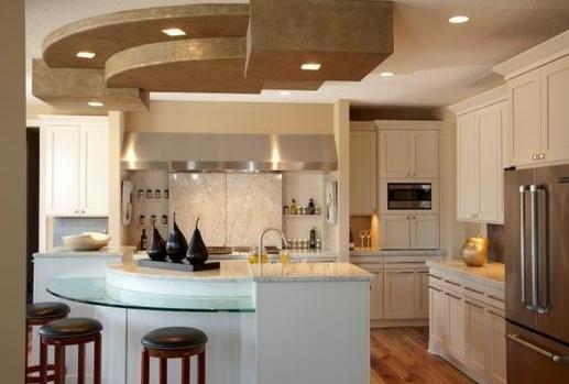 厨房家庭装修有哪些注意事项?你不知道的装修知识!