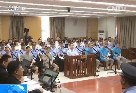 徐玉玉被诈骗开庭 高校学生旁听了此次庭审