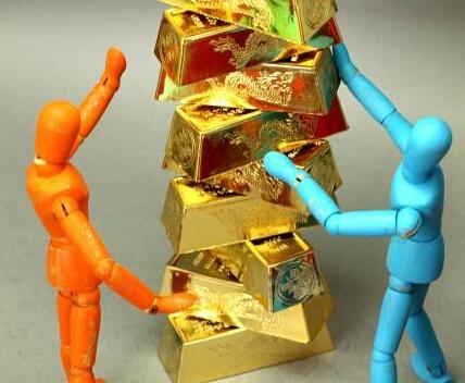 技术性抛售危机仍存 黄金多头警惕暴跌重演