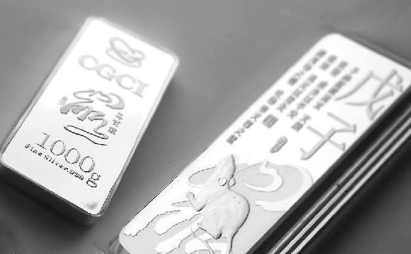 纸白银受阻3.50关口下方 多头反扑底气源自何处?