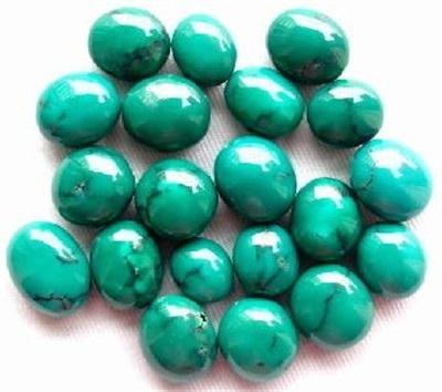 绿松石_影响绿松石价格的因素_绿松石的功效与作用_怎样鉴别绿松石