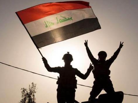 伊拉克特种兵扮IS渗透 击毙6名武装分子