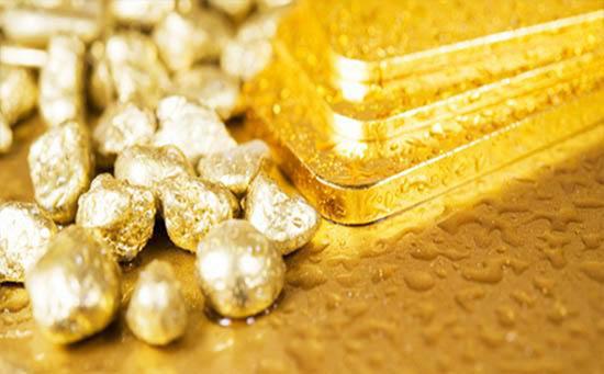 现货黄金接连遭遇闪崩 后市靠什么上涨