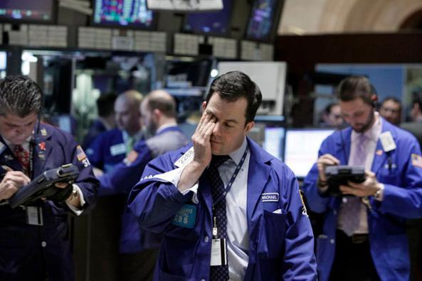 美元美股再次走软 银价牛市有待考证