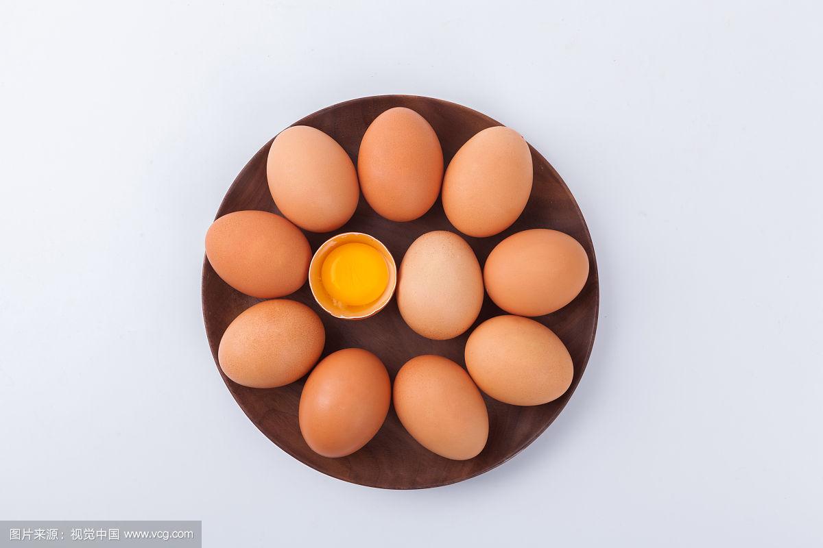 周三鸡蛋期货大幅下挫 多头获利平仓施压