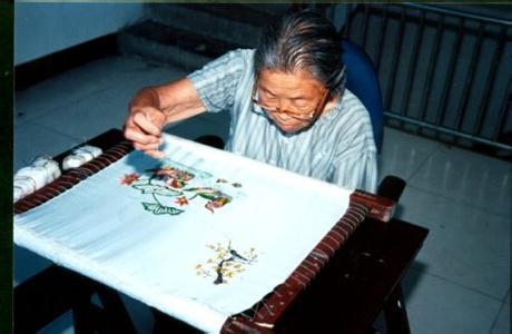 织里刺绣_织里刺绣图片_织里刺绣发展现状-金投收藏