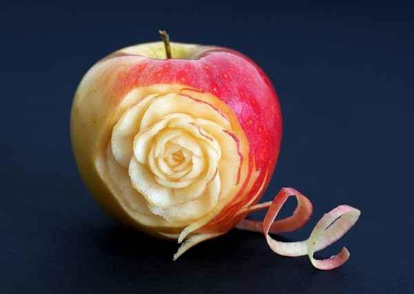 食雕_食品雕刻_食品雕刻基础教程_食品雕刻工具_食品雕刻技法详解-金投收藏