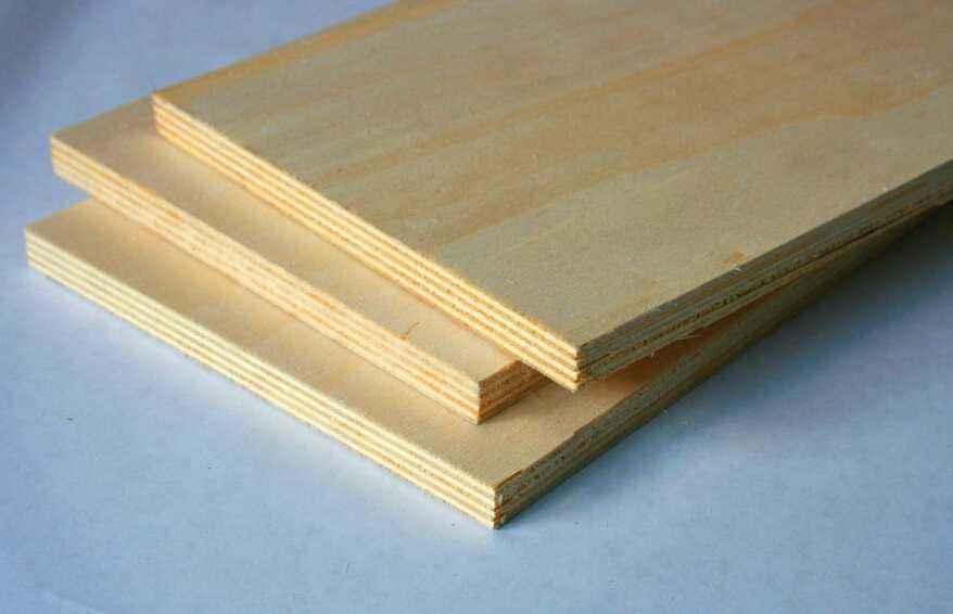 胶合板期货品种概况