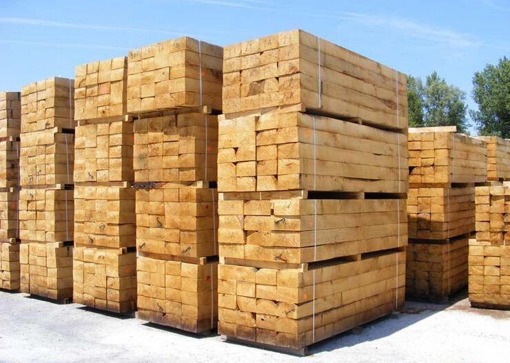 金九银十 木材全线上涨态势还未形成