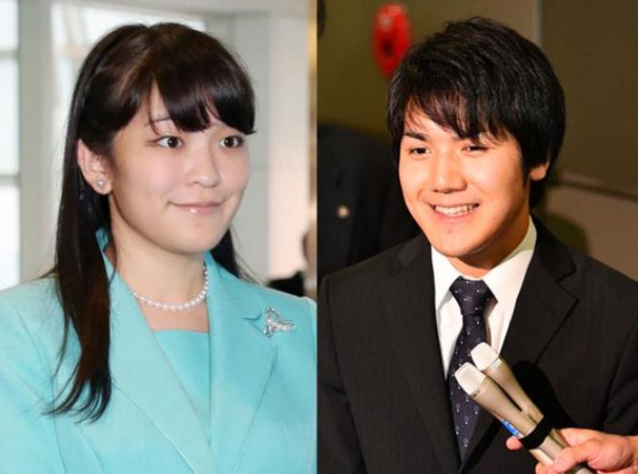 日本真子公主将出嫁 婚后或先租房住