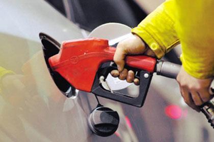 2017年油价调整记录