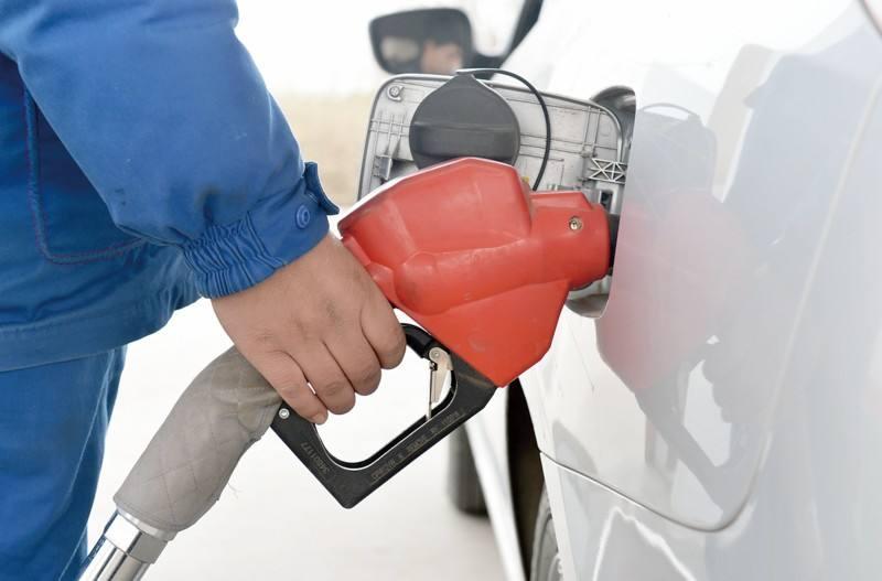 下次油价调整最新消息