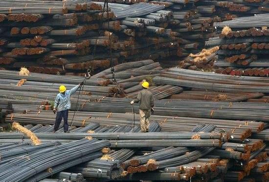 元旦前钢厂补库料提振铁矿石价格 元旦前或有新一轮上调