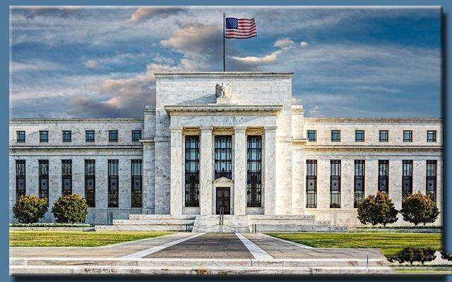 美联储加息两委员投反对票 黄金美元短线巨震!