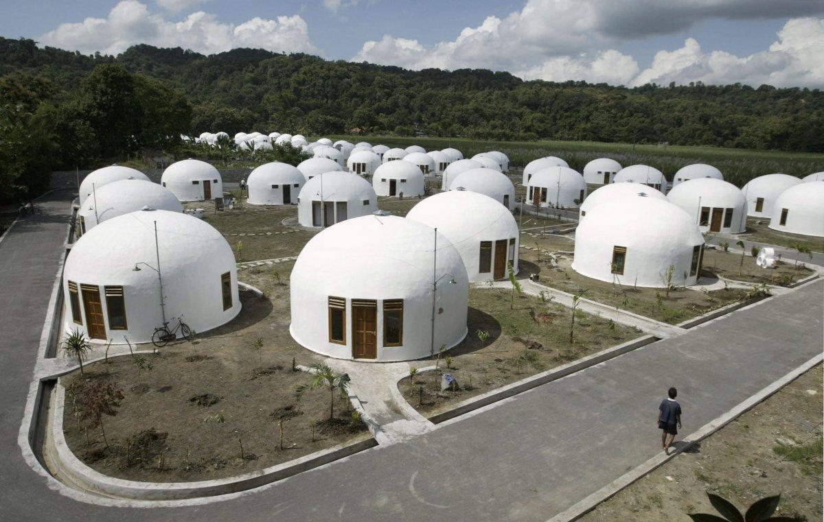 21栋有趣的创新住宅