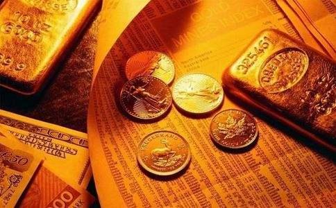 怎么炒黄金期货