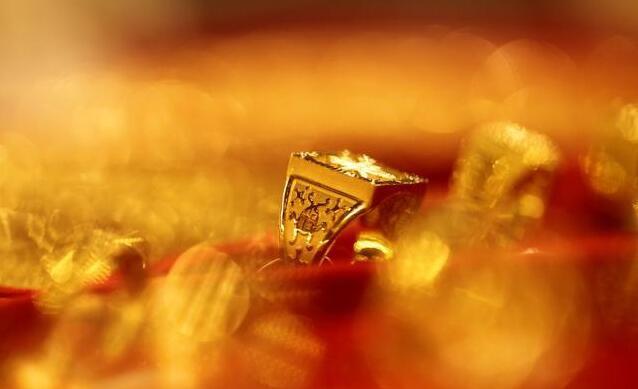 今日(12月26日)最新黄金价格行情