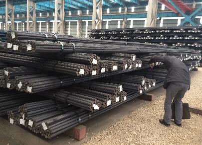 钢贸商冬储意愿增强 螺纹钢或强势反弹