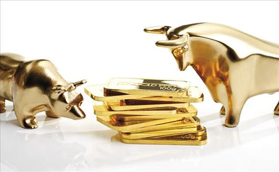 2018年黄金维持慢牛格局 一季度投资机会明显