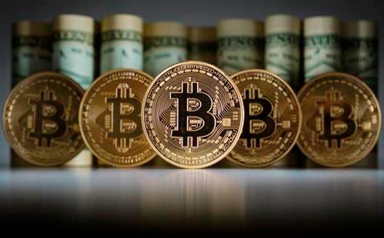 比特币较历史高点暴跌逾50% 比特币为何暴跌?
