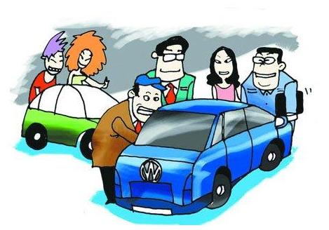 买车险一般买那几种比较合适