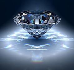 如何识别真假钻石