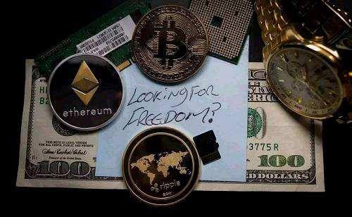 区块链金融是什么