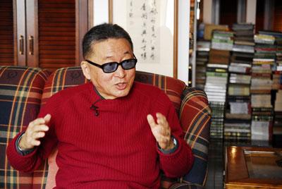 台湾知名作家李敖去世 后事将一切从简