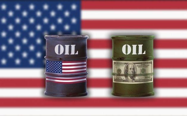 快3群,中美贸易战第二波来袭:石油美元最怕的事或发生了
