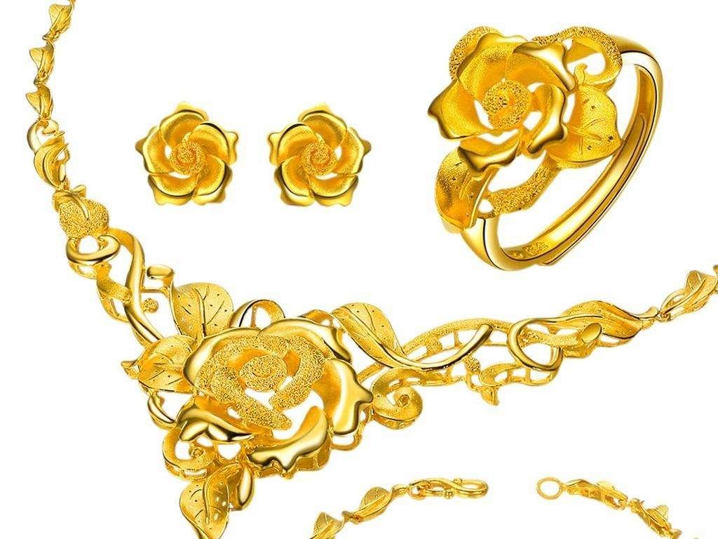 对亏特朗普 3月实物黄金销售飙升253%